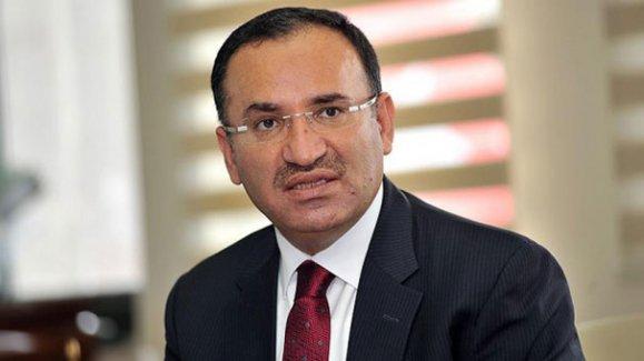 Adalet Bakanı Bekir Bozdağ : Kılıçdaroğlu bu haberleri bir gün izlesin