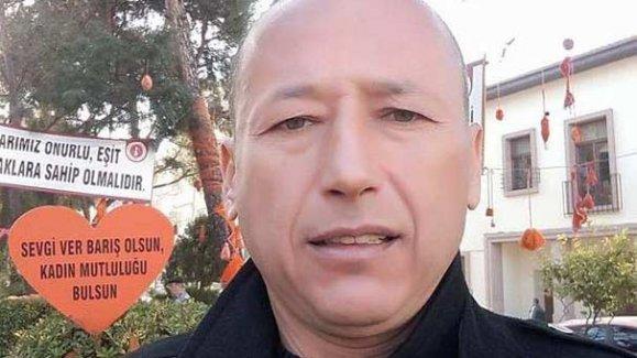 Adnan Menderes Üniversitesi'nde intihar şoku