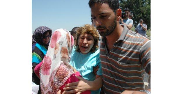 Aile katliamından kurtuldu, 8 yıl sonra intihar etti