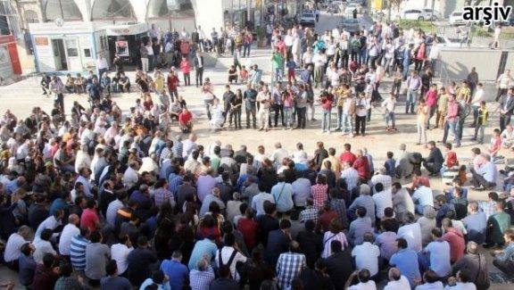 Ankara'da 30 Kasım'a kadar gösteri ve yürüyüşler yasak