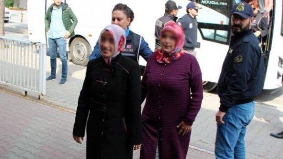 Bolu'da FETÖ soruşturmasında 25 kişi adliyede