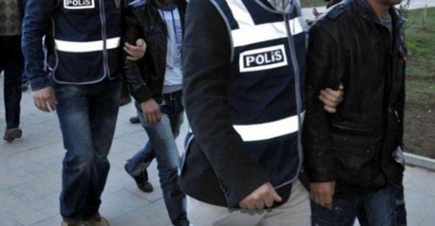 Bursa'da gözaltına alınan savcı adli kontrol kaydıyla serbest bırakıldı