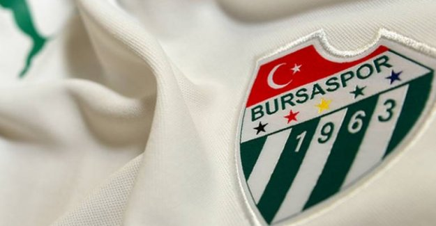 Bursaspor menajerlere servet ödedi