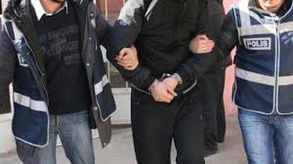 Çözülme 2 operasyonu: 125 polis hakkında gözaltı kararı