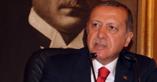 Cumhurbaşkanı Erdoğan'dan Şemdinli açıklaması!