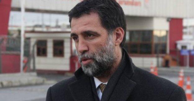 Hakan Şükür'ün istifa dilekçesini FETÖ'nün 'Basın imamı' yazmış