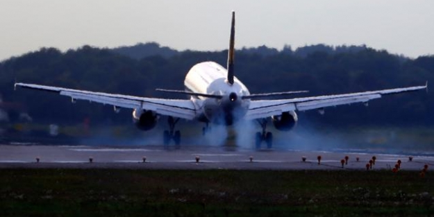 Havayolundan grev! 56 uçuş iptal