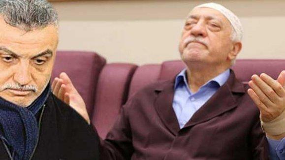 Hidayet Karaca ile Gülen gizli hattan 5 binden fazla görüşme yapmış