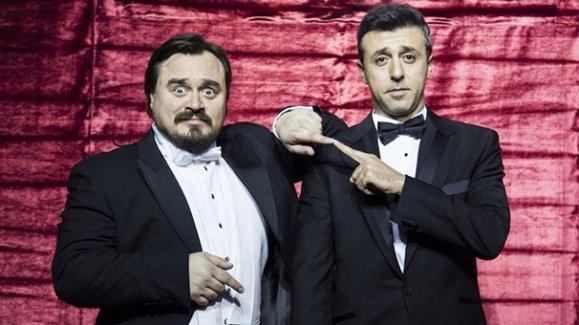 """""""Opera'nın Hacivat ve Karagöz'üyüz"""""""