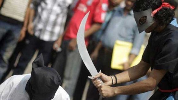 Suudi Arabistan prensi idam edildi!