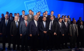 BTSO'dan Bursa'ya 1 milyar liralık proje yatırımı