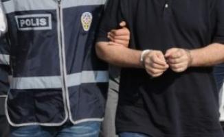 Bursa'da FETÖ'cü 5 kişi gözaltında!