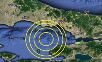 Marmara için kritik uyarı