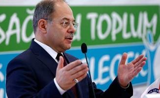 Recep Akdağ: 2 bin kişi göreve iade edilecek