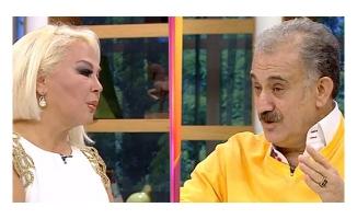 Faik Öztürk'ten canlı yayında kanser açıklaması!