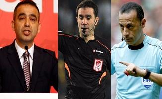 Futbol dünyasının ünlü isimlerine FETÖ şoku!