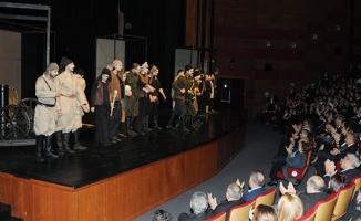'Mucize' oyunu 10 Kasım'da sahneye taşındı