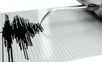 ABD'de 6,8 büyüklüğünde deprem!