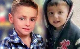 Kayıp iki çocuğu bulana ödül vaadi!