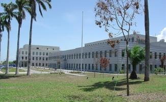Türkler Gana'da sahte ABD Büyükelçiliği açmış!