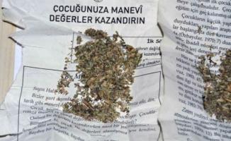 Bursa'da akıllara durgunluk veren yöntem!