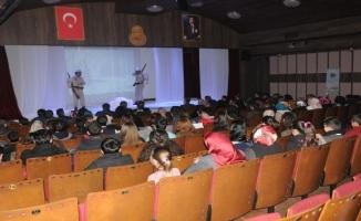 Bursa'da Sarıkamış şehitleri anıldı