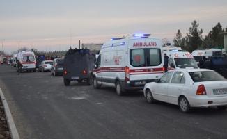 Diyarbakır saldırısında 3 gözaltı!