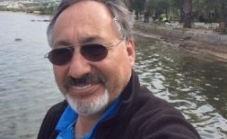 Düşen uçağın pilotu Bursa'da toprağa verilecek