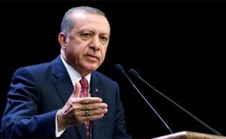 Erdoğan 12 üniversiteye rektör atadı!