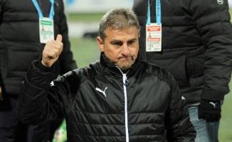 Hamzaoğlu'nun 50 maçlık Bursaspor karnesi