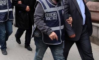 HDP  il ve ilçe yöneticileri gözaltına alındı!