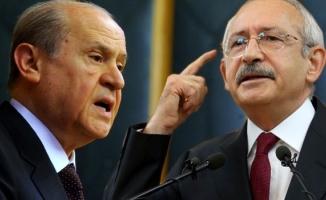 Kılıçdaroğlu'ndan Bahçeli'ye sürpriz talep