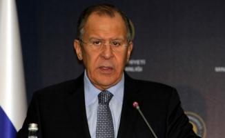Rusya'dan ABD'ye 'şok' suçlama!