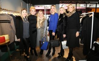 Tarzı olan kadınların özel buluşması!