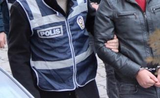 24 kişi FETÖ'den tutuklandı!