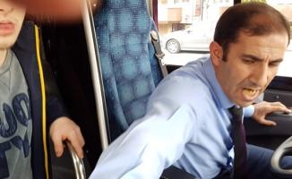 Bursa'da engelli çocuğa hakaret cezasız kalmadı