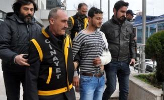 Bursa'ya kabusu yaşatmıştı! O zanlı tutuklandı!