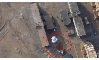 IŞİD'in yeni terör silahı: İnsansız hava araçları