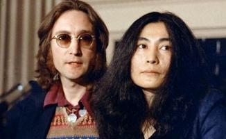 John Lennon-Yoko Ono aşkı film oluyor