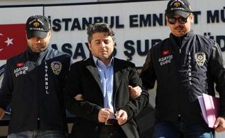 Müjdat Gezen Sanat Merkezi'ni kundaklayan Mehmet Ali A. serbest bırakıldı