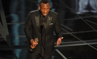 Oscar'da büyük skandal!