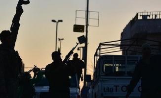 ÖSO ile Esed rejimi arasında çatışma!