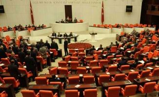 Türkiye Uzay Ajansı kanun tasarısı Meclis'te