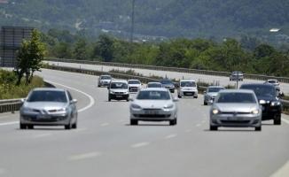 'Hız koridoru' uygulaması 1 Temmuz'da başlıyor