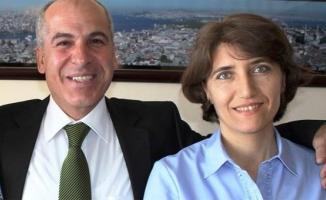17 Aralık savcısının eşi tutuklandı!