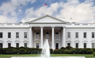 Beyaz Saray'da şüpheli paket alarmı!