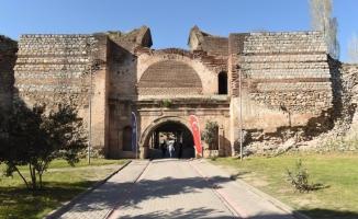 Bursa'da 2000 yıllık tarih yeniden canlanıyor!