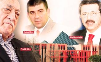 Bursa FETÖ iddianamesinde ilginç detay!