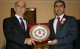 Bursa'da eski bürokratlar hakkında  flaş gelişme!