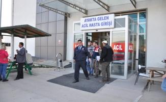 Bursa'da miras kavgası kanlı bitti!